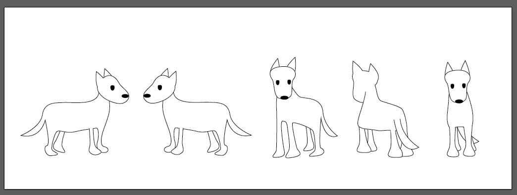 Team Wolf Progress Blog | DMA423DB