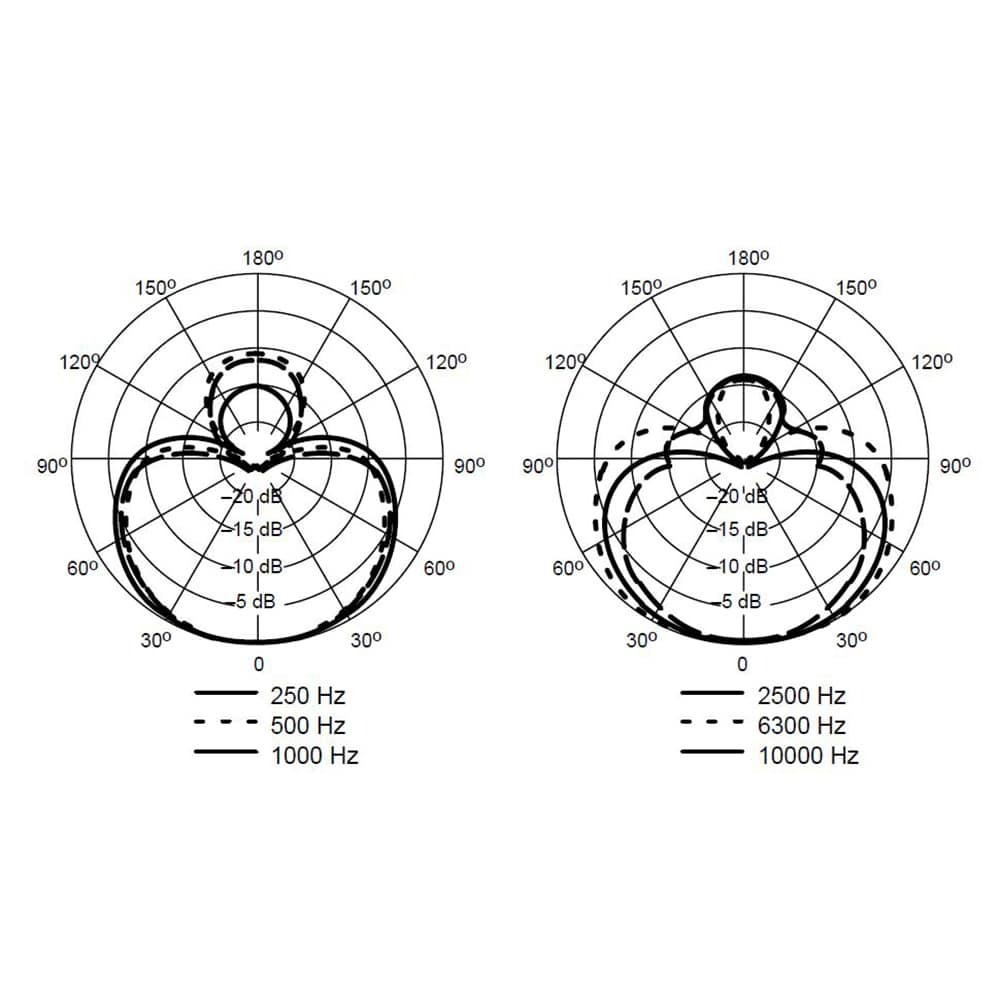 Shure Beta 58A cardioid dynamic vocal mic : DM Audio Ltd