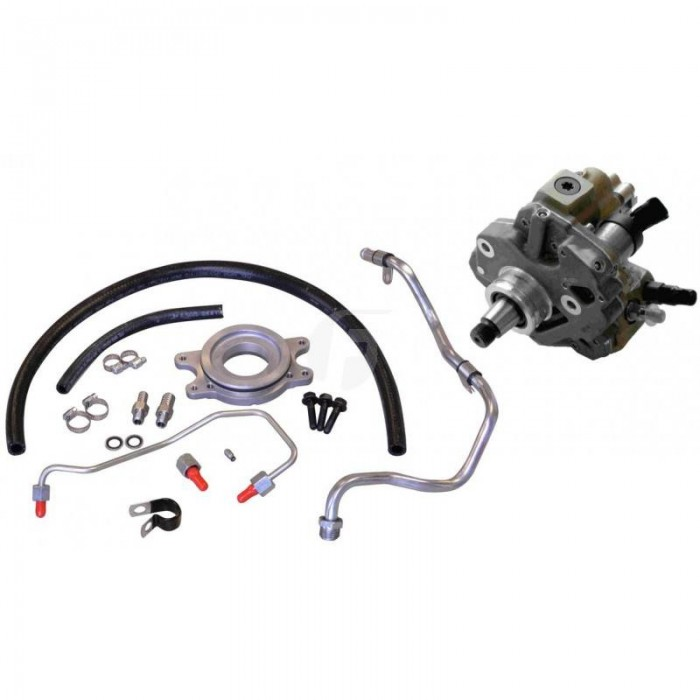 S&S CP3 Conversion Kit with Pump (No Tuning Required
