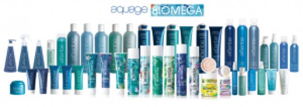 Aquage & Biomega Product Line
