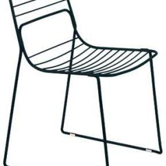 Metal Outdoor Chair Beach Caddy Commercial Cafe Out029 Creative Furniture Design