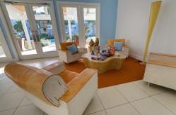 Cabana Beach Couch