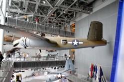 B-17 Airplane Bomber