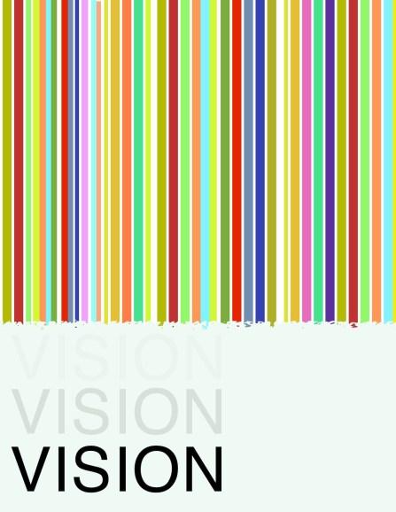 Graphic Design Vision