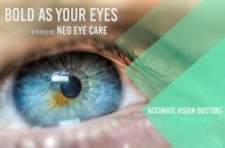 Eye Doctor Advertisement