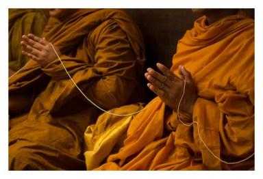 The Monks' Prayer