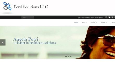 Perri Solutions LLC