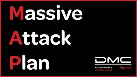 Massive Attack Plan