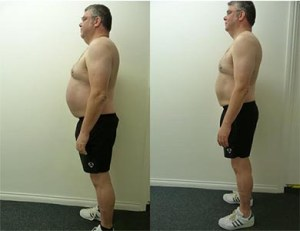 Scott R before & after