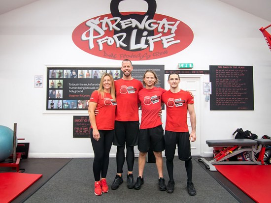 DMC Personal Trainers