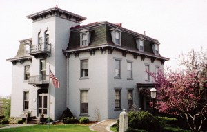 The Phelps House features three levels of artifacts rich in the cultural heritage of Des Moines County.