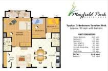 mayfield Park Residences DMCI