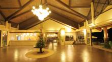 avp arrival hall