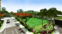 La Verti Residences - Basketball court