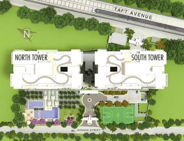 La Verti Site Development Plan