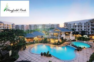 Mayfield Park Residences Pasig