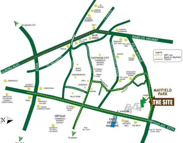 mpr map