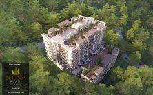 outlook ridge residences site development plan
