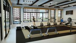 rhapsody fitness gym