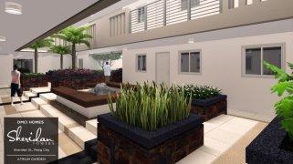 sheridan towers atrium garden