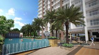 SORREL RESIDENCES POOL