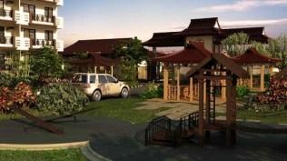 the redwoods playground