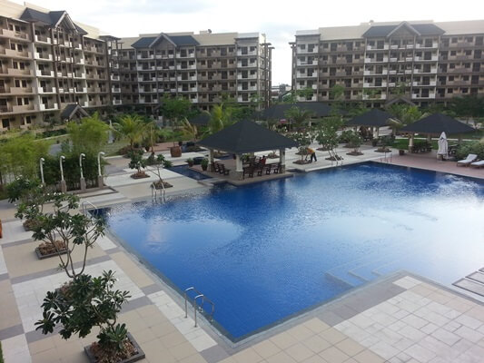 Arista Place by DMCI Homes