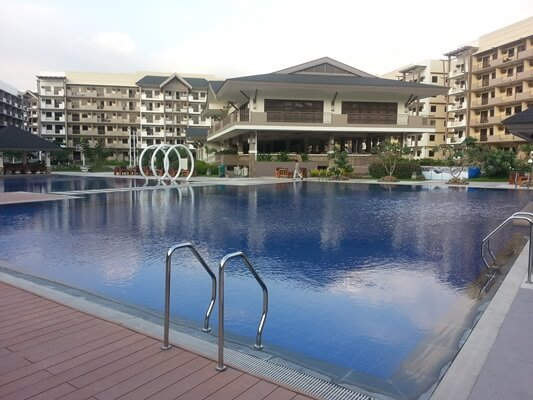 Arista Place Condo for Sale Near the airport