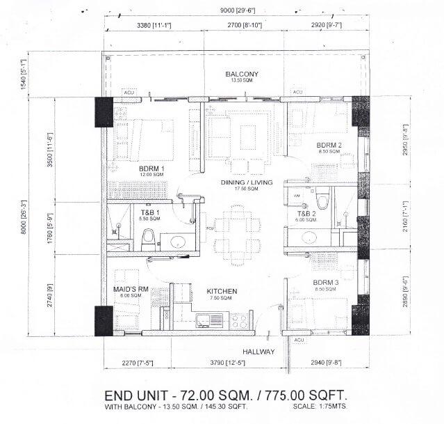 Amaryllis DMCI Homes