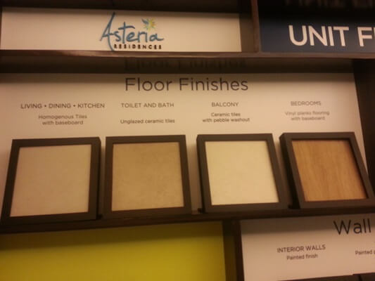 Asteria Residences Actual Finishes (10)
