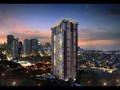 Brio Tower by DMCI Homes