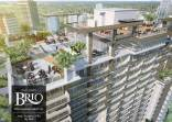Brio Tower Roof Deck