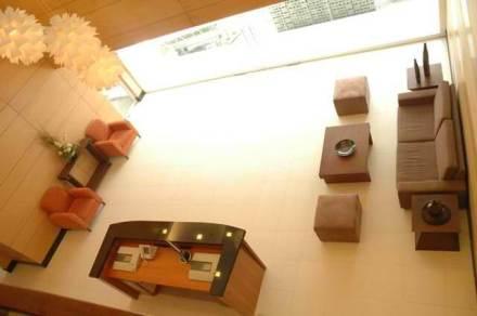 dasnsalan gardens hotel-like-lobby-with-recep