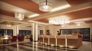 OCP Lobby