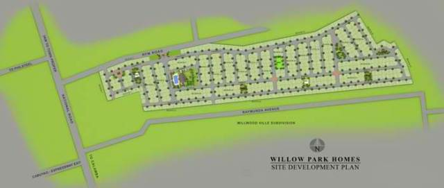 Lot for Sale in Cabuyao LAguna