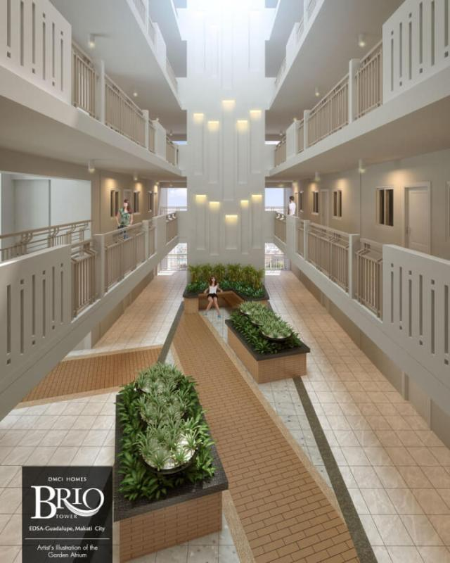 Brio Tower Pre Selling in Makati Philippines (2)