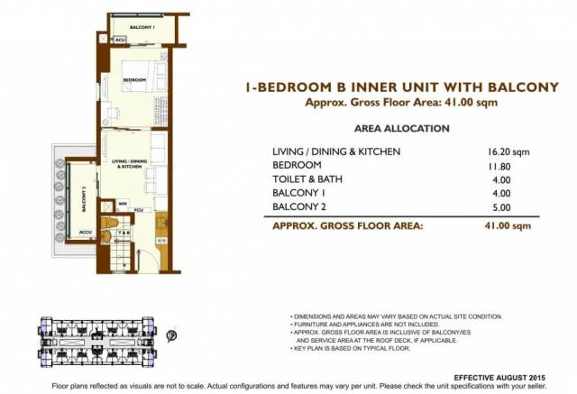 Fairway Terraces DMCI Homes 2