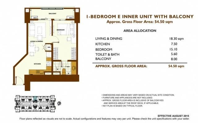 Fairway Terraces DMCI Homes 5