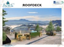 Bristle Ridge Condo in Baguio DMCI