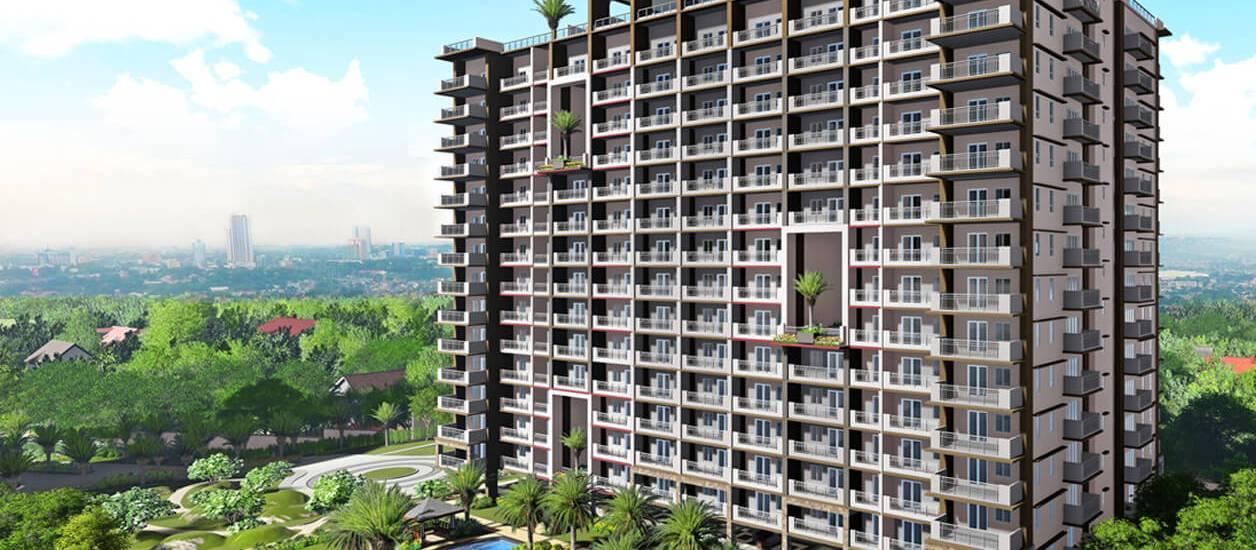 Satori Residences by DMCI Homes