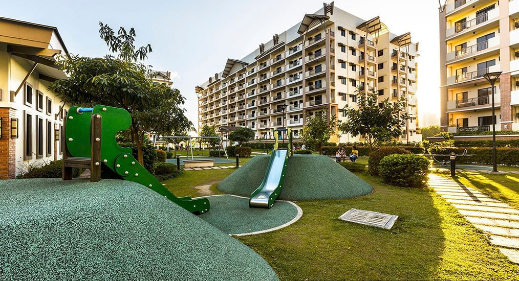 Mirea Residences-Childrens Playground-large
