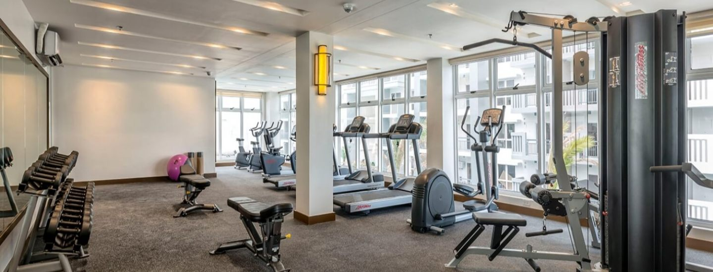 Sheridan Towers-Fitness Gym-large