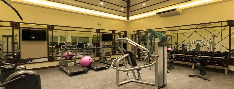 Torre De Manila-Fitness Gym-large