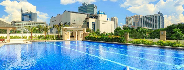 Torre De Manila-Lap Pool-large