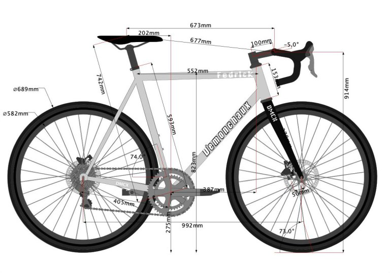 Robert_Road_titanium_bike_design