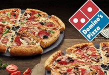 Latest Domino's Offers & Coupons for Online Pizza Order – May 2020