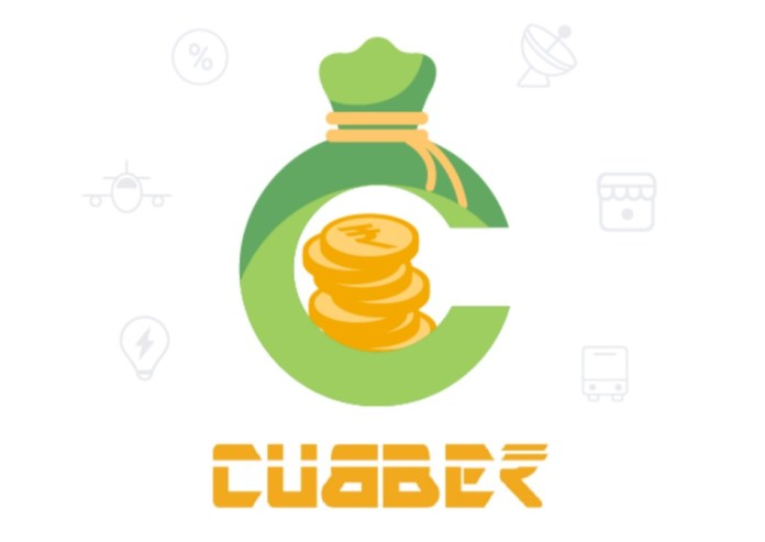 Cubber app referral code