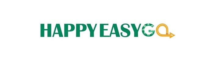 HappyEasyGo App Refer Earn