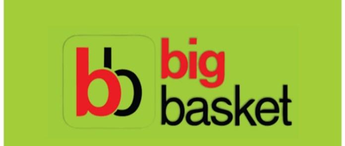 Bigbasket referral code