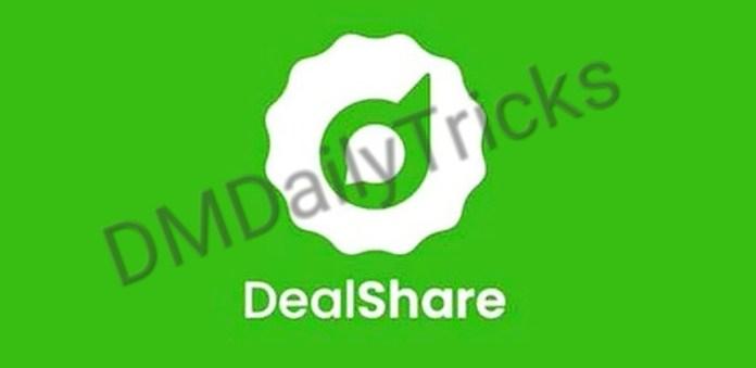 Dealshare referral code